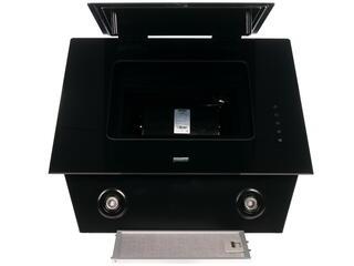 Вытяжка каминная KRONAsteel NATALI 600 3P-S черный