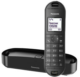 Телефон беспроводной (DECT) Panasonic KX-TGK320RUB
