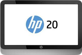 """19.5"""" Моноблок HP 20-2210ur"""