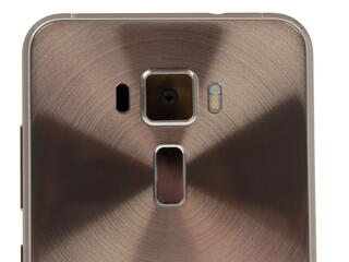 "5.2"" Смартфон ASUS Zenfone 3 ZE520KL 32 ГБ золотистый"
