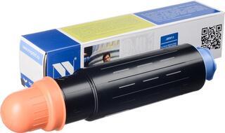 Картридж лазерный NV Print Canon C-EXV11
