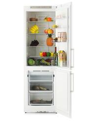 Холодильник с морозильником Sharp SJ-B233ZR-WH белый