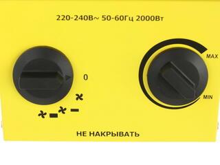 Тепловая пушка электрическая Supra IH02-20