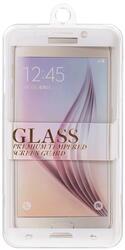 """5.7"""" Защитное стекло для смартфона Samsung Galaxy S6 Edge+"""