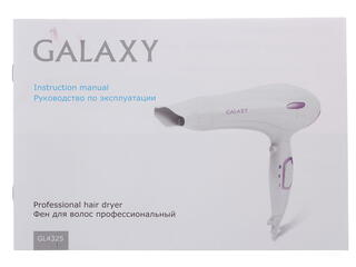 Фен Galaxy GL-4325