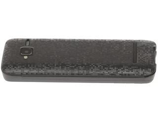 Сотовый телефон Ginzzu M101D черный