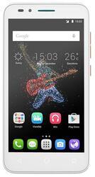 """5"""" Смартфон Alcatel One Touch OT-7048X GO PLAY 8 ГБ оранжевый"""