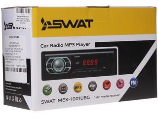 Автопроигрыватель SWAT MEX-1001UBG