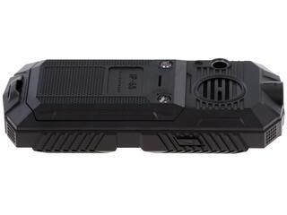 Сотовый телефон DEXP Larus P3 черный