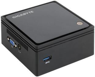 Платформа GIGABYTE BRIX GB-BXBT-1900