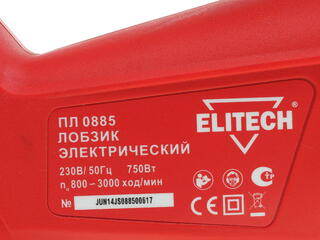 Электрический лобзик ELITECH ПЛ0885