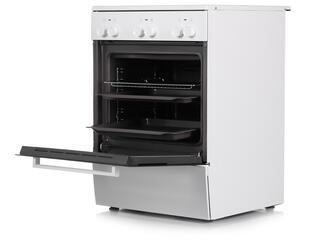 Электрическая плита BOSCH HCA 623120R белый