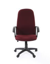 Кресло офисное CHAIRMAN 289 бордовый