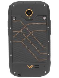 """4"""" Смартфон Vertex Impress Action 8 ГБ черный"""
