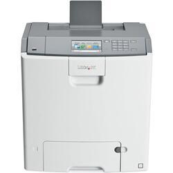 Принтер лазерный Lexmark C748e