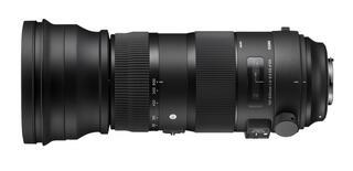 Объектив Sigma AF 150-600mm F5.0-6.3 DG OS HSM Sports