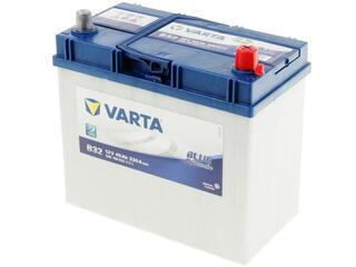 Автомобильный аккумулятор Varta Blue Dynamic B32
