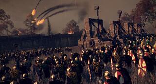 Игра для ПК Total War: Attila. Тираны и короли