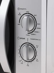Микроволновая печь BBK 20MWG-740M/S серый