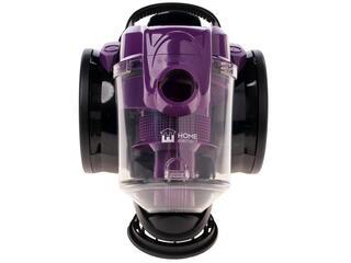 Пылесос Home Element HE-VC1801 фиолетовый