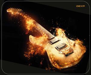Коврик DEXP GM-S Guitar