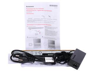 """17.3"""" Ноутбук Lenovo B7080 черный"""