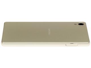 "5"" Смартфон Sony XPERIA X Dual 64 ГБ золотистый"