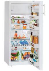 Холодильник с морозильником Liebherr K 2814-20 белый