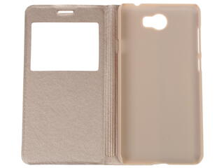 Чехол-книжка  для смартфона Huawei Honor Y5 II