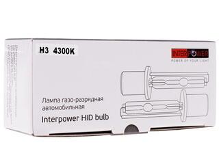 Ксеноновая лампа INTERPOWER H3