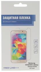"5""  Пленка защитная для смартфона Samsung SM-G530 Galaxy Grand Prim"