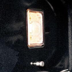 Электрический духовой шкаф Pyramida F 84 EIX-P LUXE