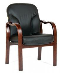 Кресло офисное CHAIRMAN 658 черный