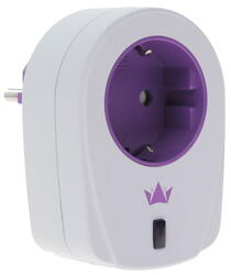 Умная розетка Brenin SKI-001W Easy Socket белый