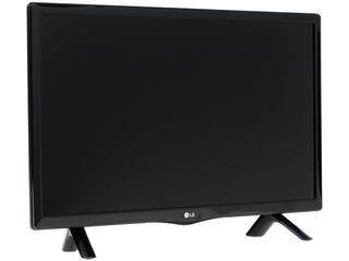"24"" (60 см)  LED-телевизор LG 24LH450U черный"