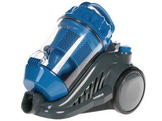 Пылесос Ginzzu VS421 синий