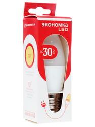 Лампа светодиодная Экономка LED 7W CN E2730