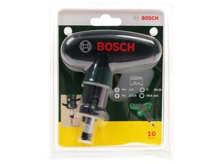 Набор бит Bosch 2607019510