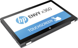 "15.6"" Ноутбук HP Envy x360 15-ar001ur серебристый"