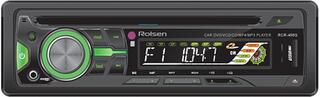 Автопроигрыватель Rolsen RCR-456G