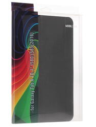"""Чехол-книжка для планшета Samsung Galaxy Tab A 10.1"""" черный"""
