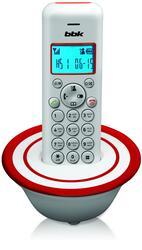Телефон беспроводной (DECT) BBK BKD-815 RU