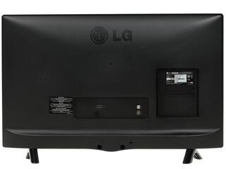 "28"" (71 см)  LED-телевизор LG 28LH450U черный"