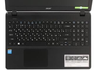 """15.6"""" Ноутбук Acer Aspire ES1-531-C9JA черный"""