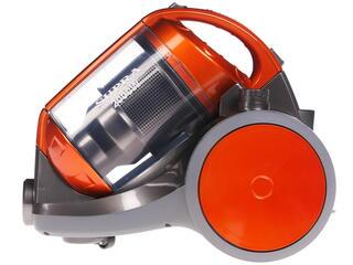 Пылесос Supra VCS-2023 оранжевый
