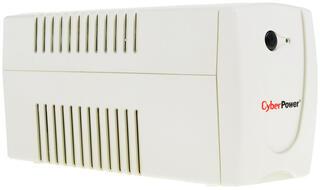 ИБП CyberPower VALUE600EI-W