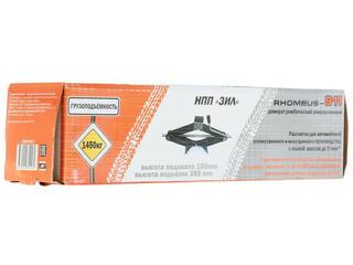 Механический  домкрат Rhombus-911
