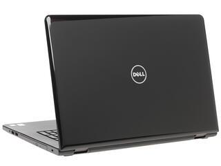 """17.3"""" Ноутбук DELL Inspiron 5758-0424 черный"""
