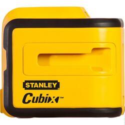 Лазерный нивелир Stanley Cubix