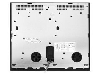 Электрическая варочная поверхность Zanussi ZEM56740BB